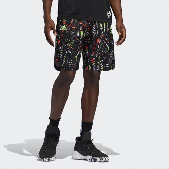 adidas hrdn 360 short