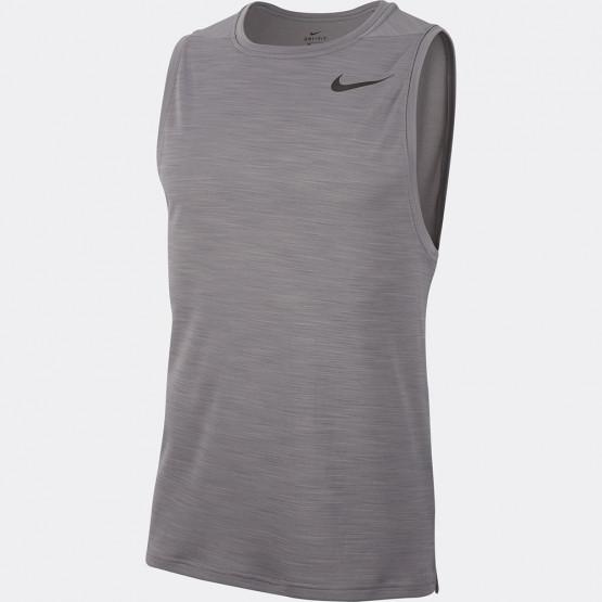 Nike Superset Ανδρικό Μπλουζάκι