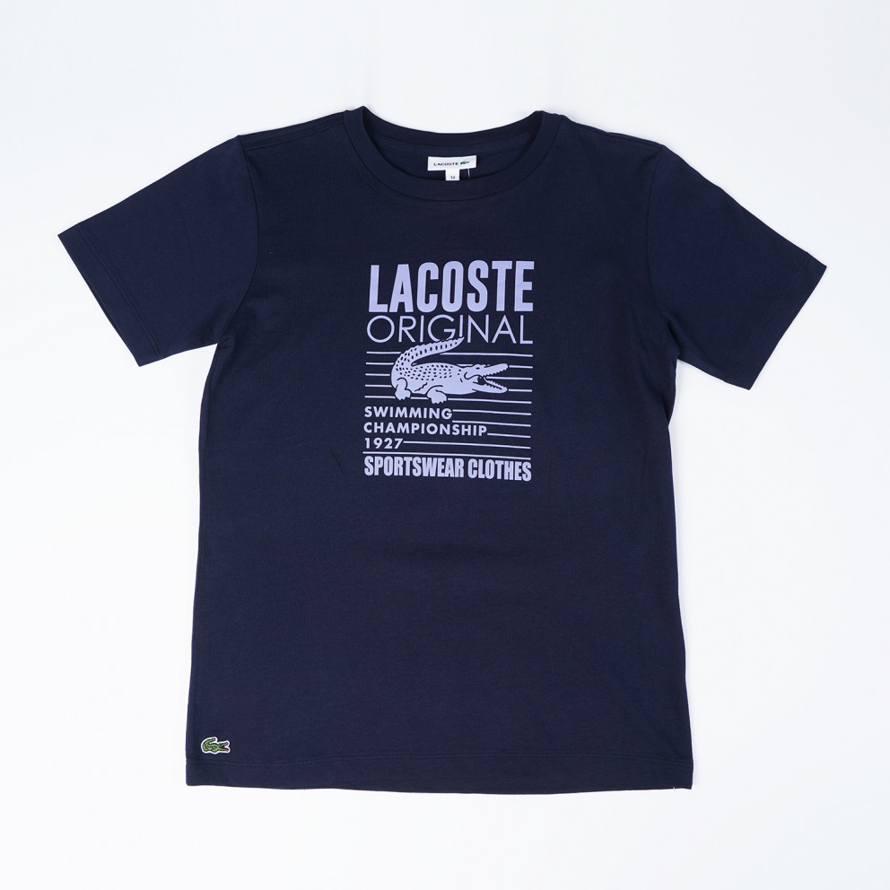 Lacoste Tee Shirts