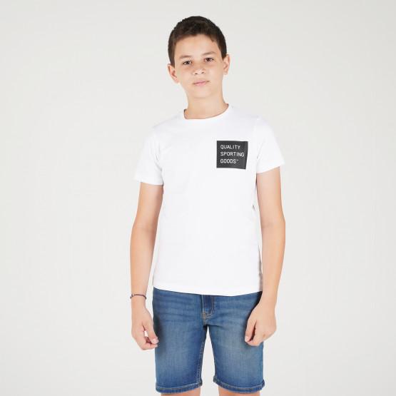Name it Oco100 Kids' T-shirt