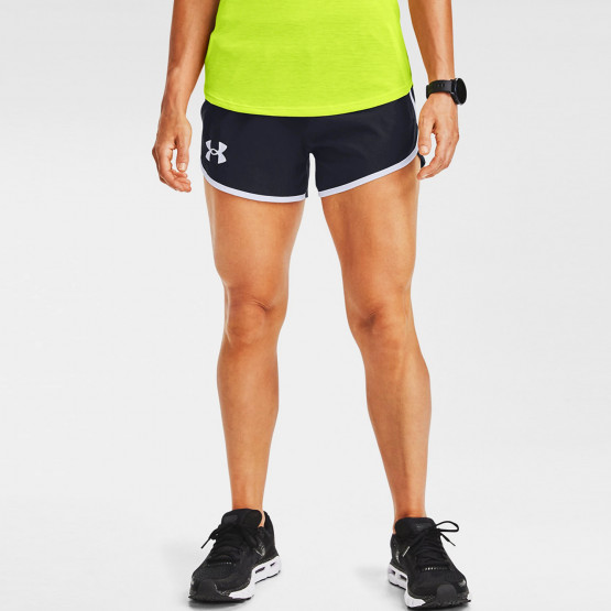 Under Armour Γυναικείο Fly By 2.0 Stunner Σορτσάκι