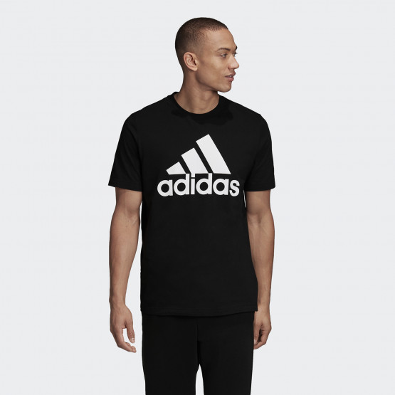 adidas Performance Must Have Badge Of Sport Ανδρική Μπλούζα