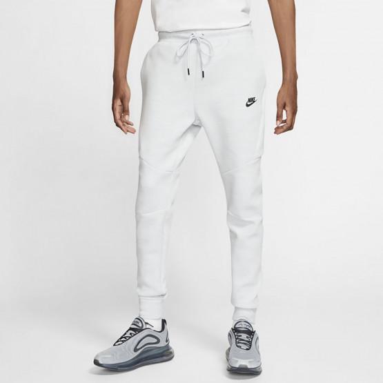 Nike Tech Fleece Heather Ανδρικό Παντελόνι