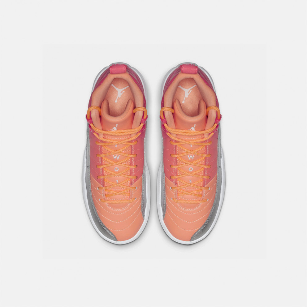 Jordan Air 12 Retro Παιδικά Παπούτσια για Κορίτσια