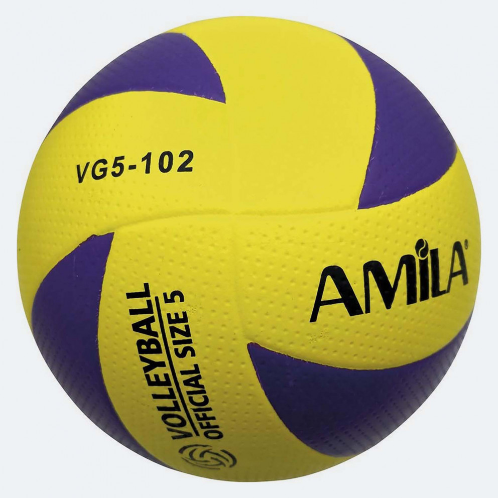 Amila Volley Ball  5 Rubber