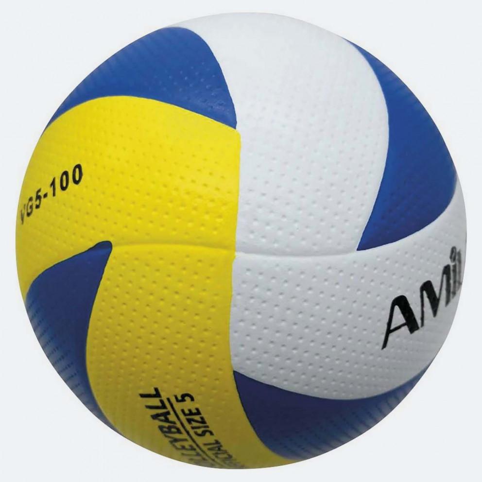 Amila Volley Ball  5 Rubber