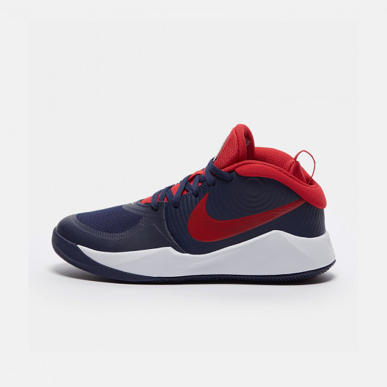 Nike Team Hustle D9 Παπούτσια για Αγόρια