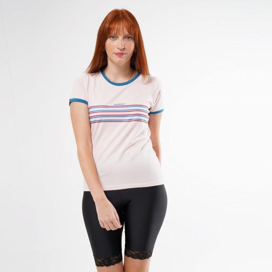 Basehit Women's S/S T-Shirt