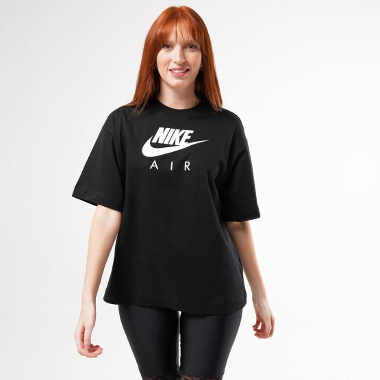 Nike Sportswear Air Γυναικεία Μπλούζα