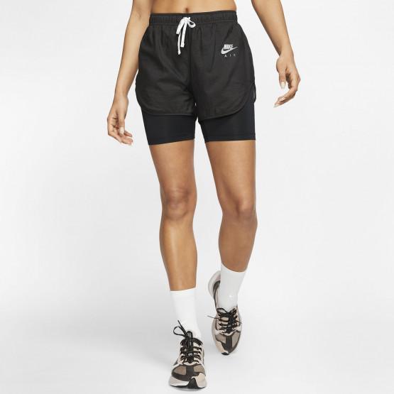 Nike Air 2In1 Γυναικείο Σορτς