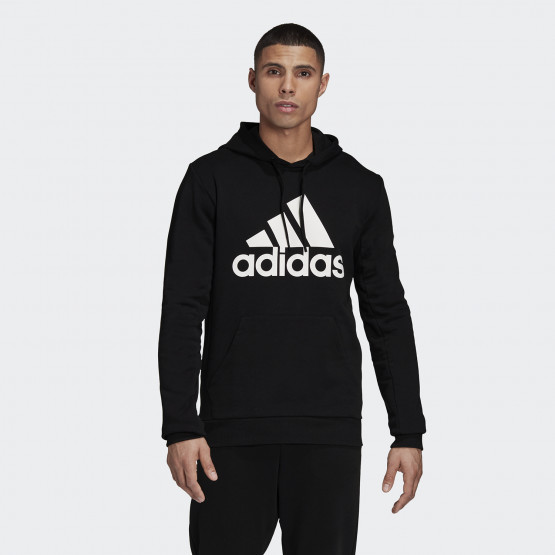 adidas Performance Badge of Sport Men's Hoodie