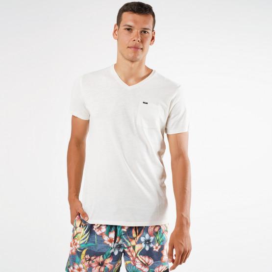 O'Neill Lm Jacks Base V-Neck Men's T-Shirt