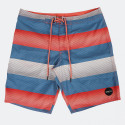 O'Neill Pm Santa Cruz Stripe Boardshor
