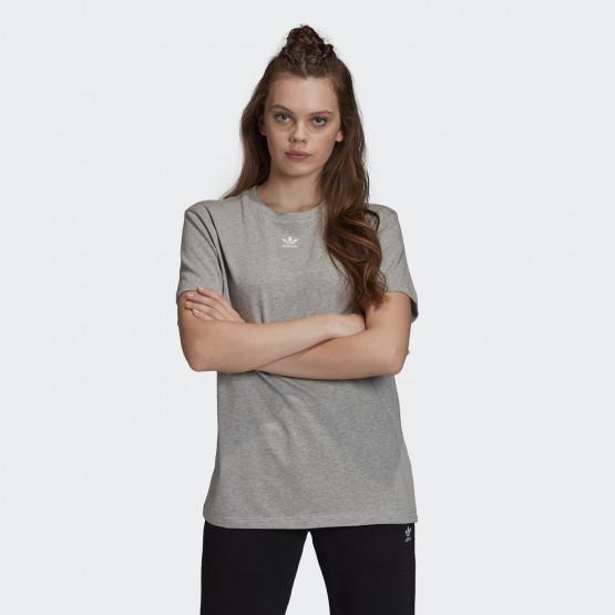adidas Originals Trefoil Essentials Γυναικεία Μπλούζα