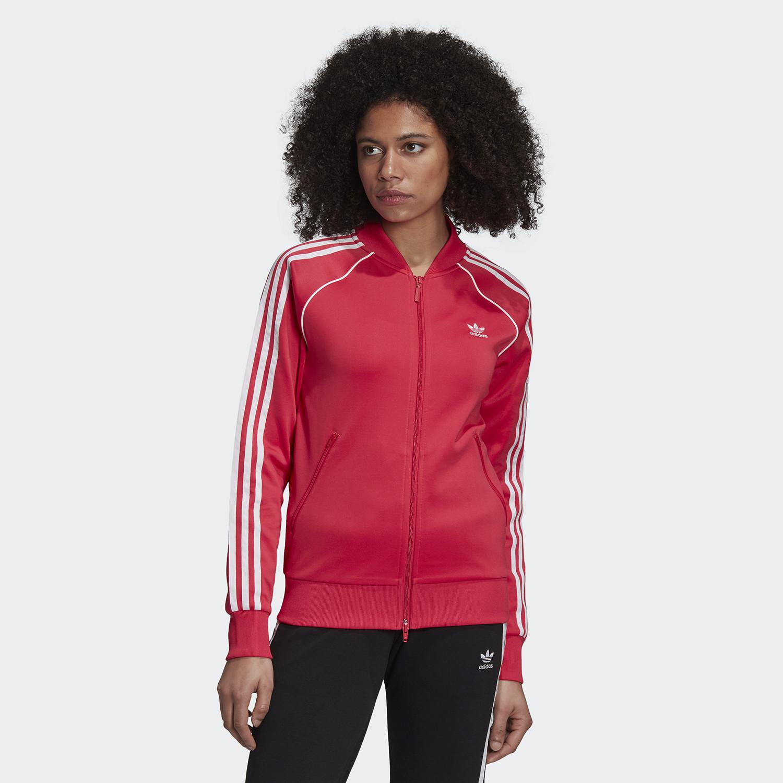 adidas Originals Primeblue Γυναικεία Ζακέτα (9000058894_47256)