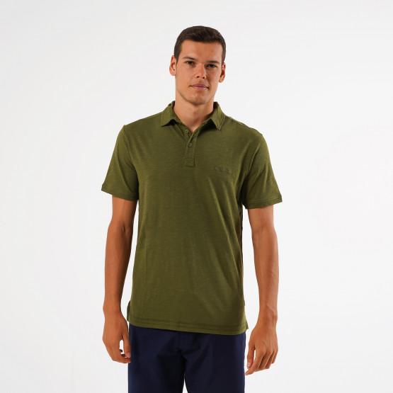 O'Neill Lm Essentials Ανδρική Polo Μπλούζα