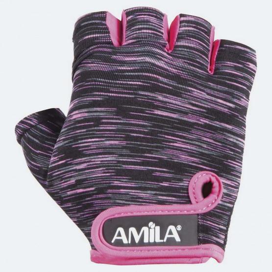 Amila Γάντια Άρσης Βαρών - S