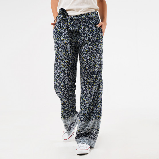 O'Neill Lw Arena Wide Leg Beach Pants