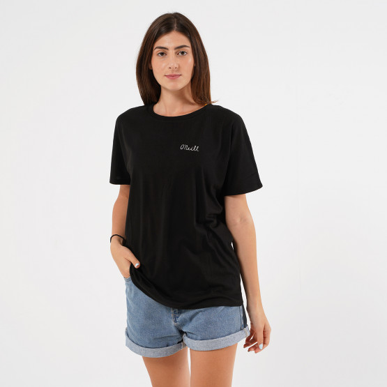 O'Neill Lw Essentials Drapey T-Shirt