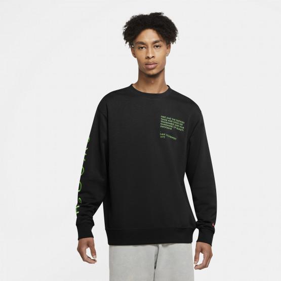 Nike Sportswear Swoosh Men's Tee