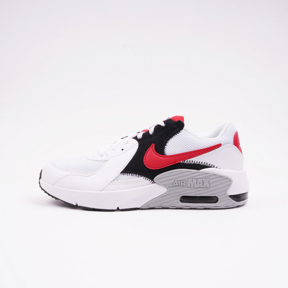 Nike Air Max Excee (Gs) WHITE