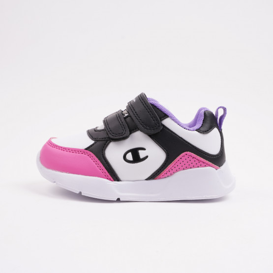 Champion Low Cut Toddlers Shoes