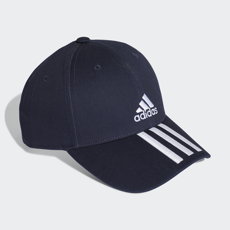 adidas Performance Baseball 3-Stripes Twill Cap (9000058105_39645)
