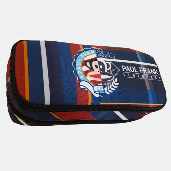 Paul Frank Preppy Pencil Case 10 x 23 x 6 cm