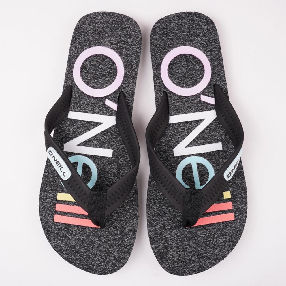 O'Neill Fw Profile Fabric Sandals