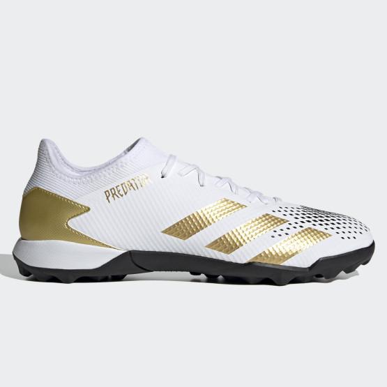 adidas Performance Predator Mutator 20.3 Turf Ανδρικά Παπούτσια Για Ποδόσφαιρο