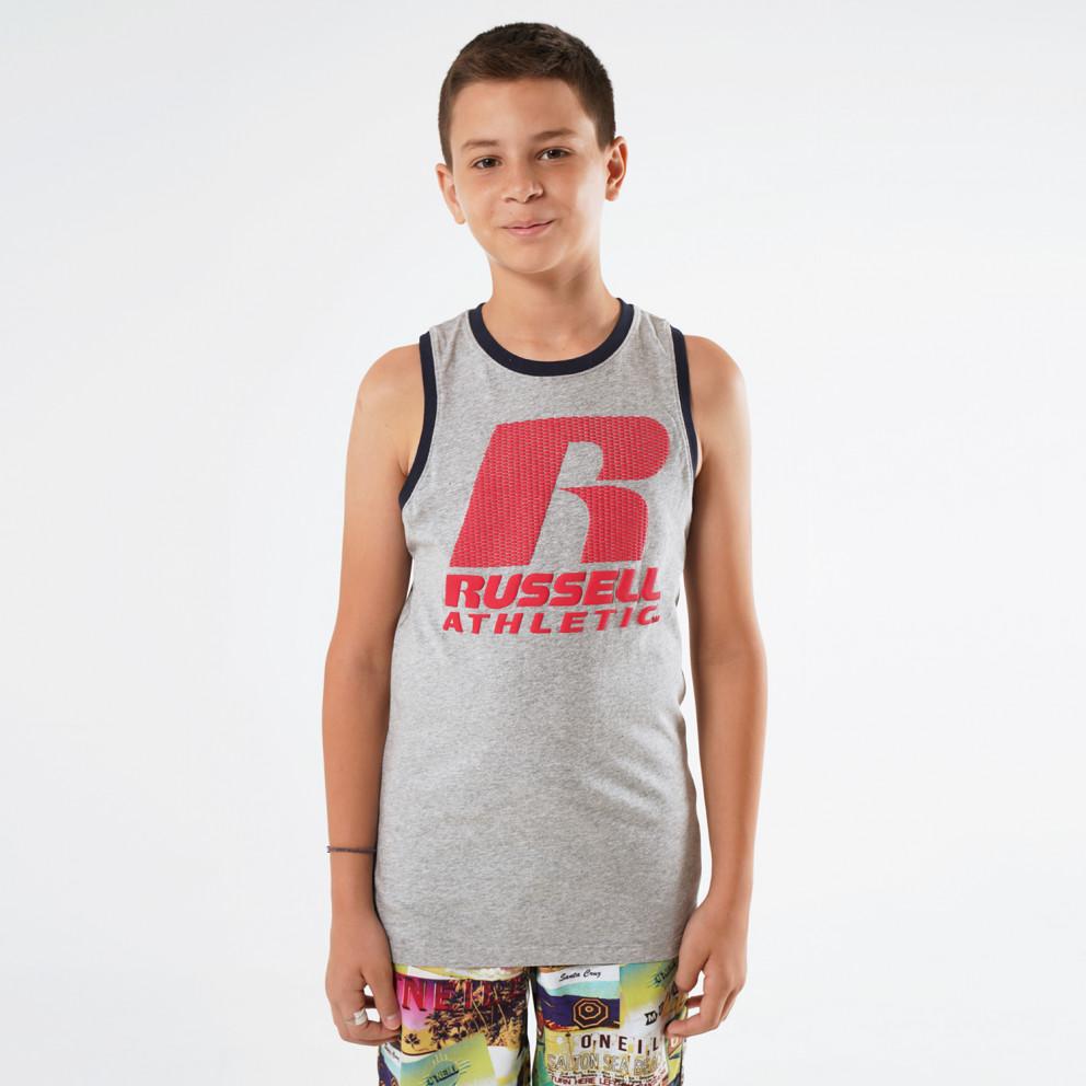 Russell Logo Vest