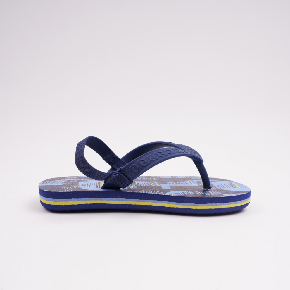 O'Neill Fb Profile Stack Sandals