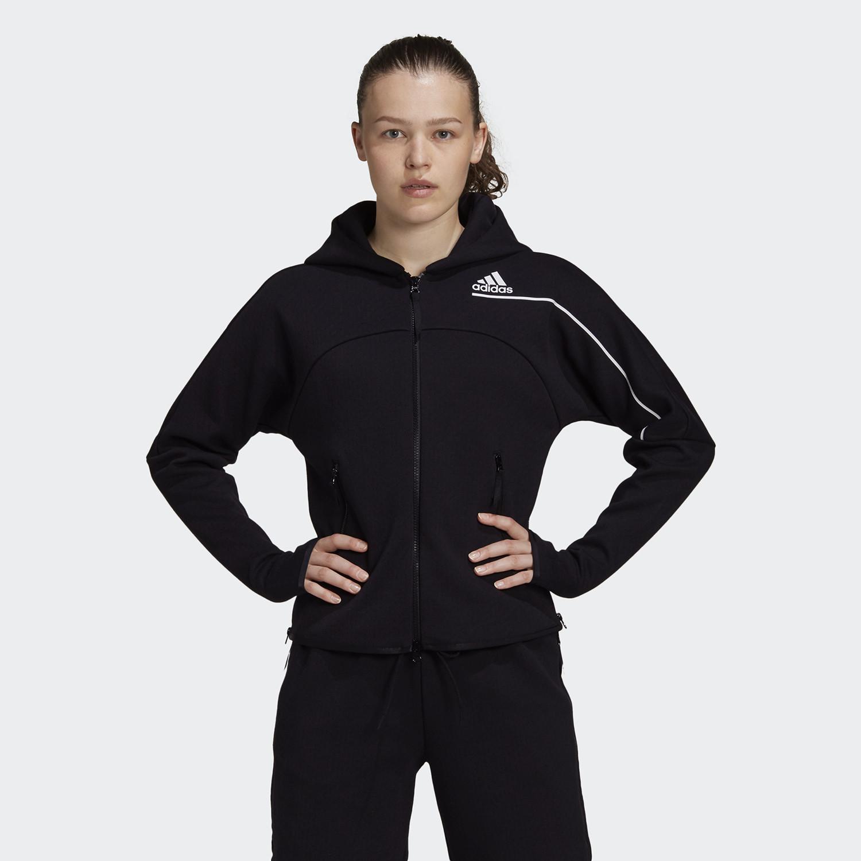 adidas Z.N.E. Γυναικεία Ζακέτα (9000059110_1469)