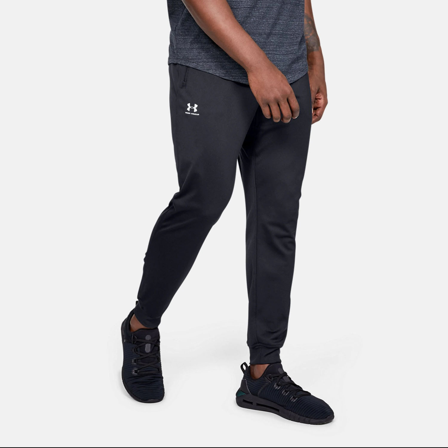 Under Armour Ανδρικό Sportstyle Παντελόνι (9000057588_44184)
