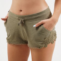 O'Neill Lw Lace Detail Shorts