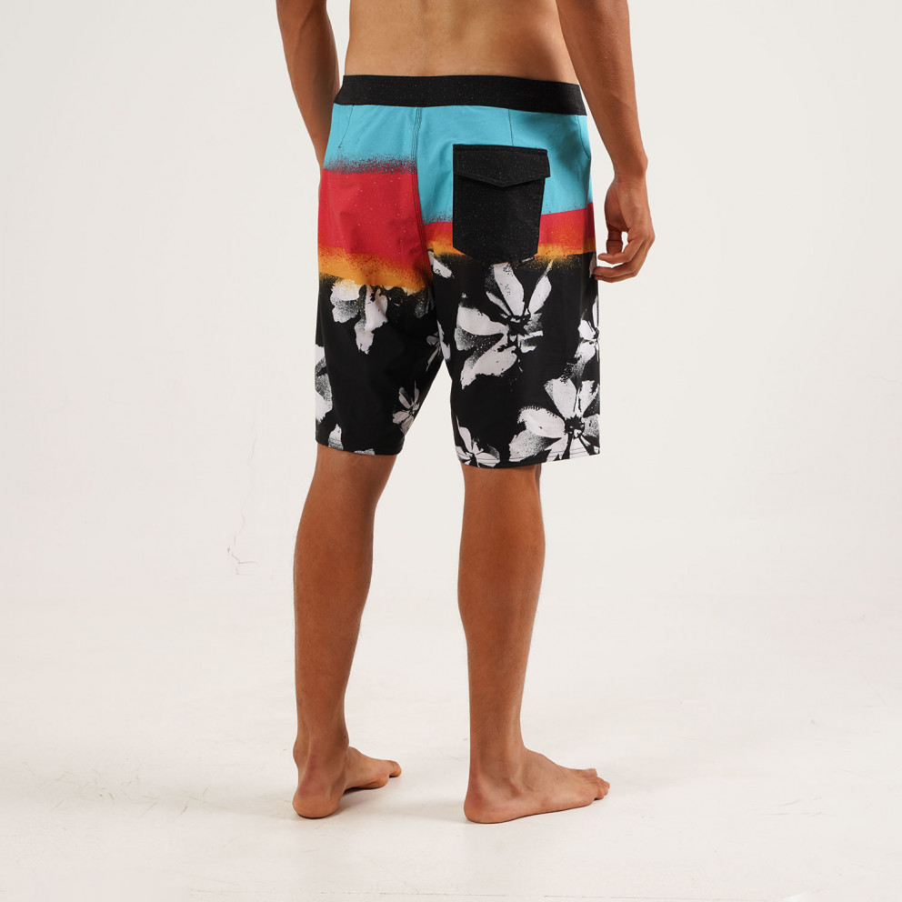 O'Neill Pm Hyperfreak Elevate Shorts
