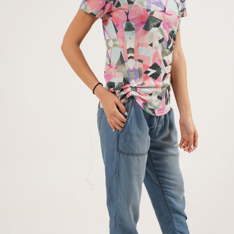 O'Neill Lw Sublimation Print T-Shirt