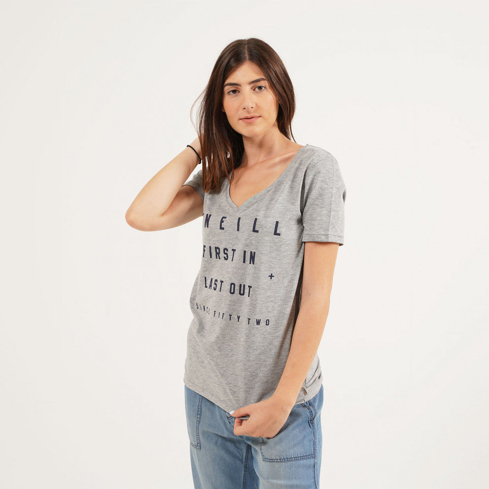 O'Neill Lw First In, Last Out T-Shirt