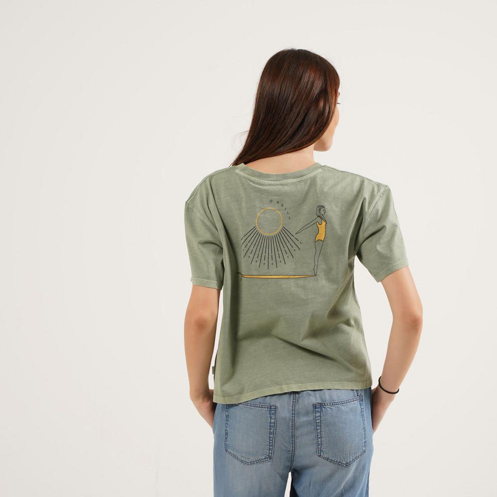 O'Neill Lw Longboard Backprint T-Shirt