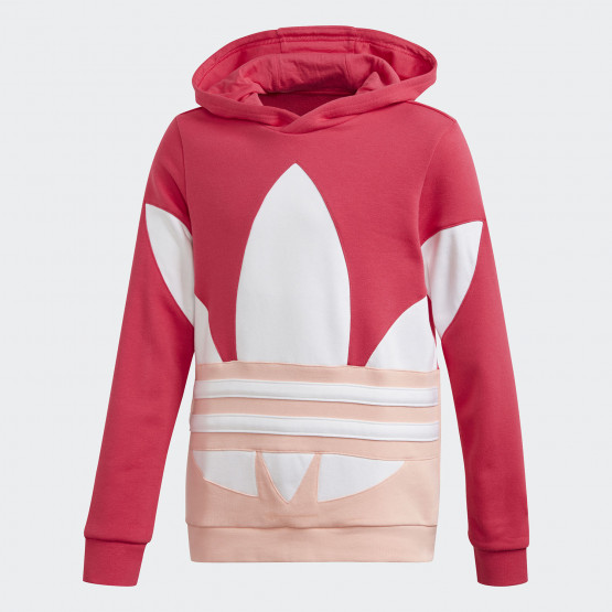 adidas Originals Trefoil Kids Long Sleeve Sweatshirt