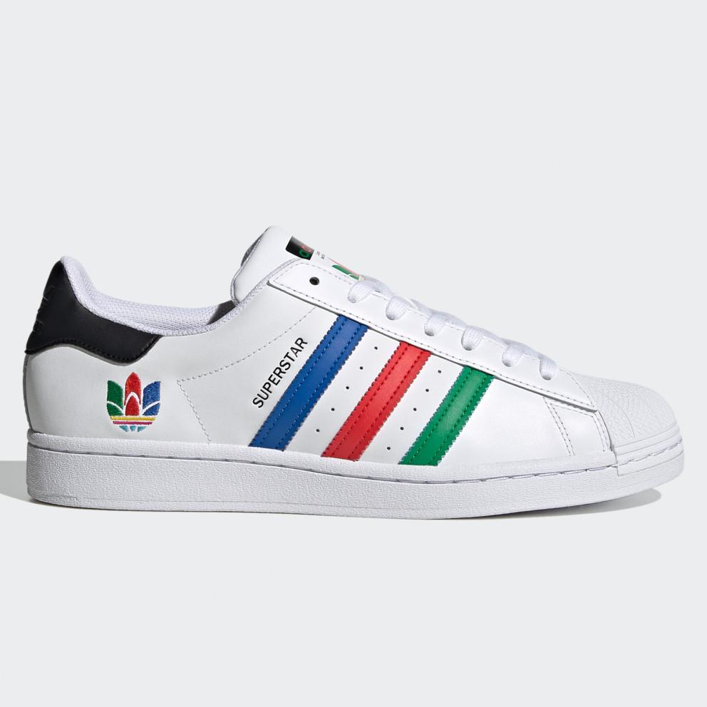 adidas Originals Superstar Adicolor Ανδρικά Παπούτσια