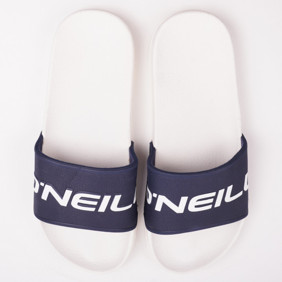 O'Neill Fm Slide Logo Sandals