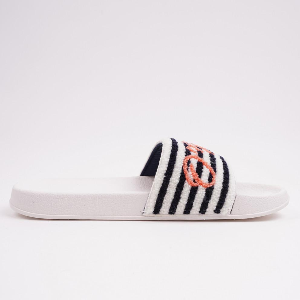 O'Neill Fw Slide Terry Sandals