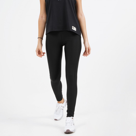 Under Armour Women's HeatGear® Hi-Rise Leggings