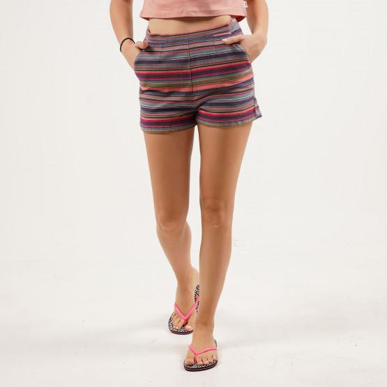 O'Neill Lw Brick High Waist Shorts
