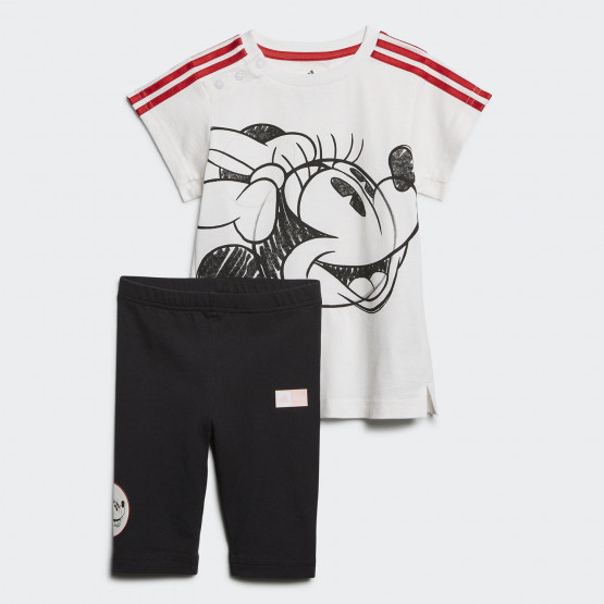 adidas Minnie Mouse Kids' Set