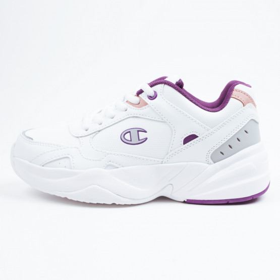 Champion Philly Low Cut Γυναικεία Παπούτσια