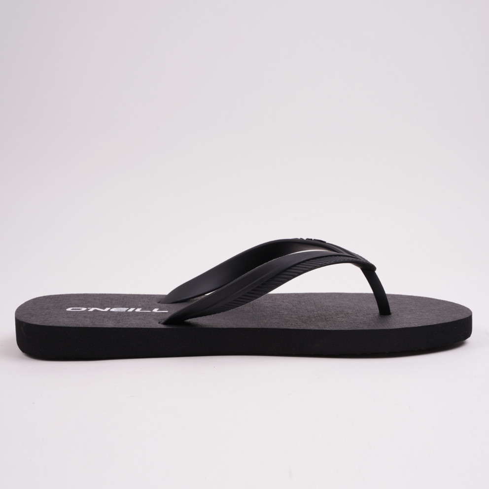 O'Neill Fm Profile Small Logo Sandals