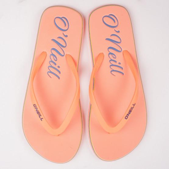 O'Neill Fw Profile Logo Sandals