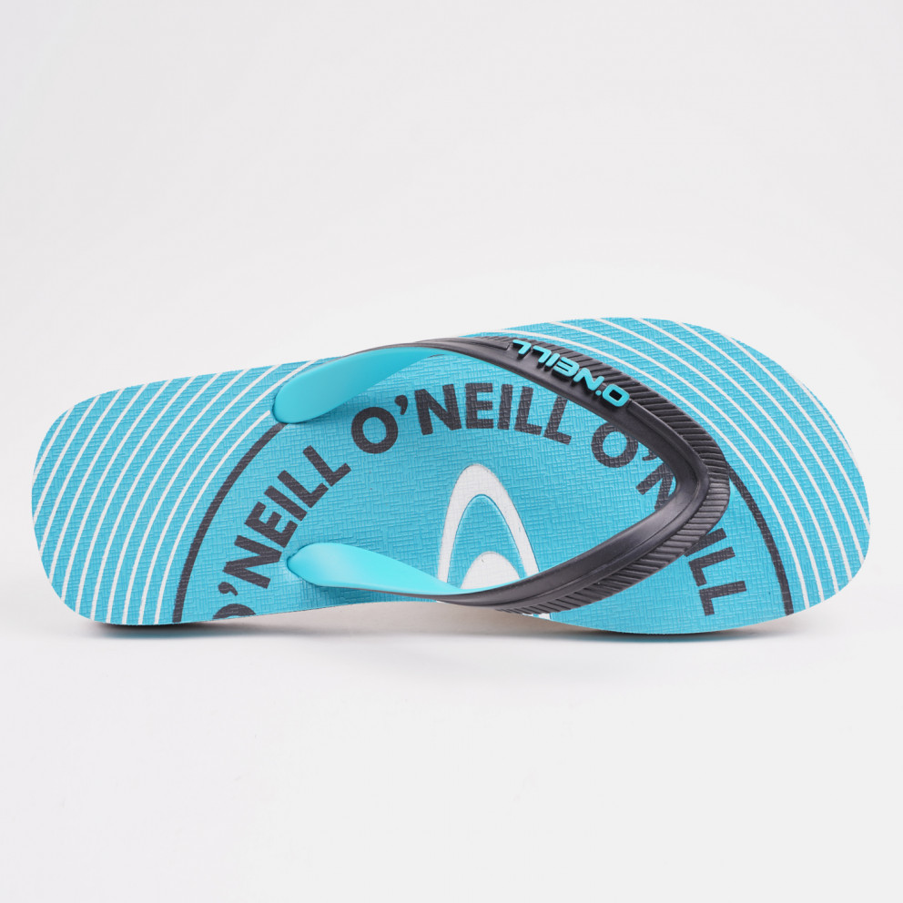 O'Neill Fm Profile Stack Flip Flops